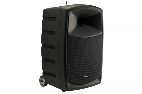 AUDIOPHONY - CR120A - enceinte station music