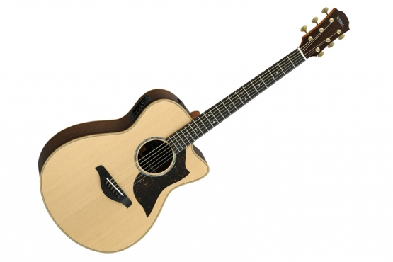 YAMAHA - AC6R - guitare folk station music rennes
