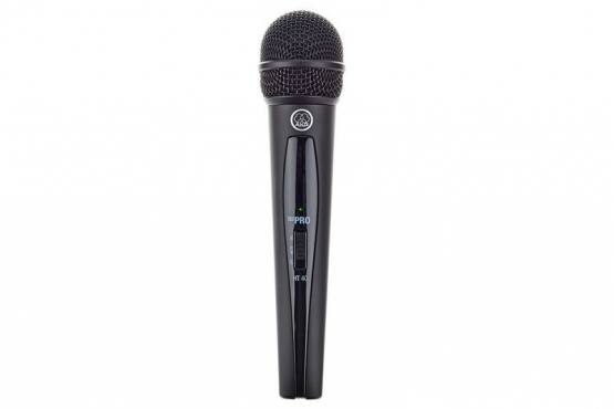 Akg − WMS40 Mini Single Vocal Set micro station music