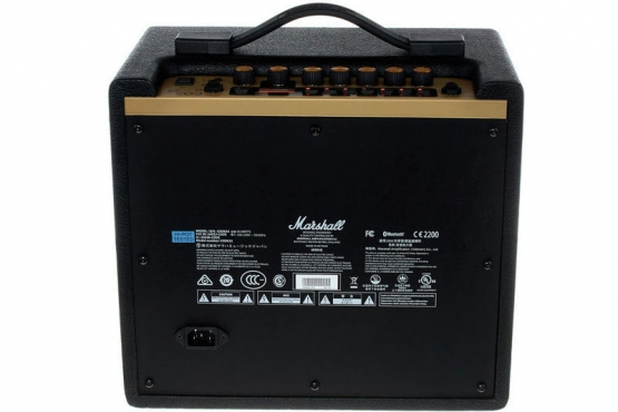 MARSHALL CODE 25 ampli guitare électrique station music