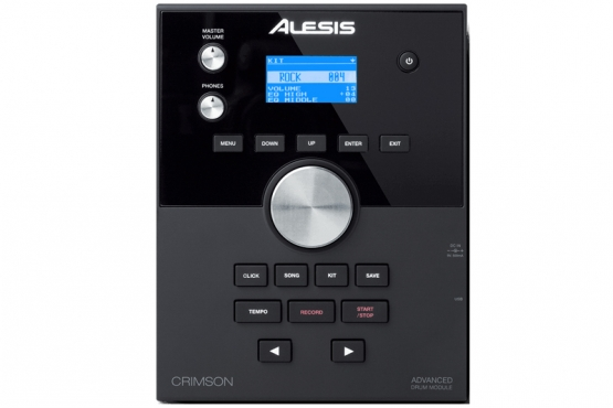 ALESIS - CRIMSONMESH-KIT - batterie électronique - station music