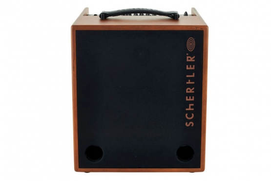 SCHERTLER - JAM WOOD 200 - STATION MUSIC