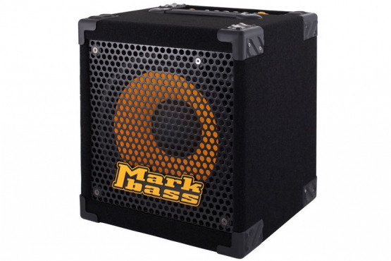 MARKBASS - MINI CMD - AMPLI BASSE - STATION MUSIC