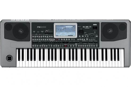 Korg − PA 900 station music shop & school