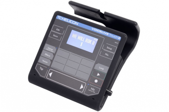 voicelive touch 2 station music